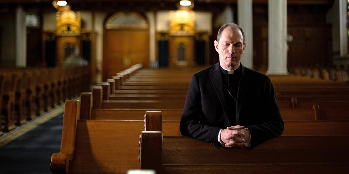 Fargo Priest